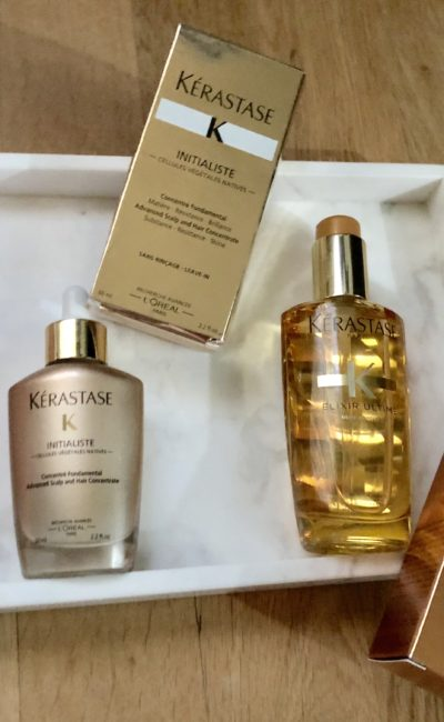 Kerastase Review